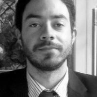 Alexandre Saint-Laurent, ancien étudiant du Master.