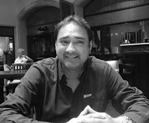Adnan Quereshi à Bangkok le 16 novembre 2014.