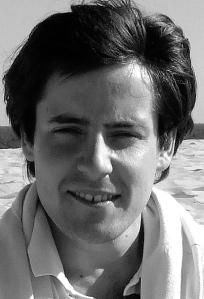 Virgile Torrès, ancien étudiant du Master.